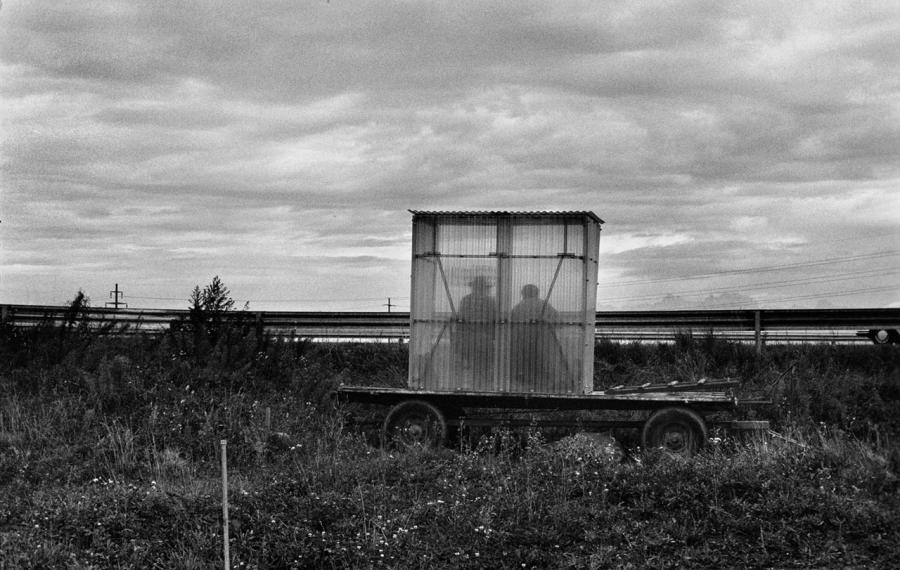 Men, Suisse : Structured Moments : SUSAN MAY TELL: Photographs of Space, Silence & Solitude